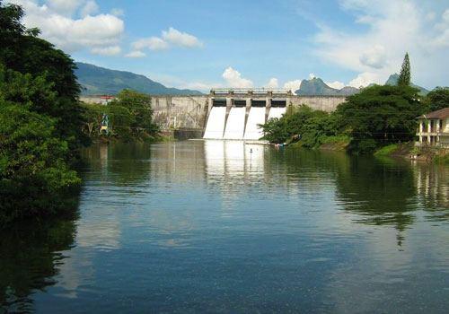 Malampuzhla Dam