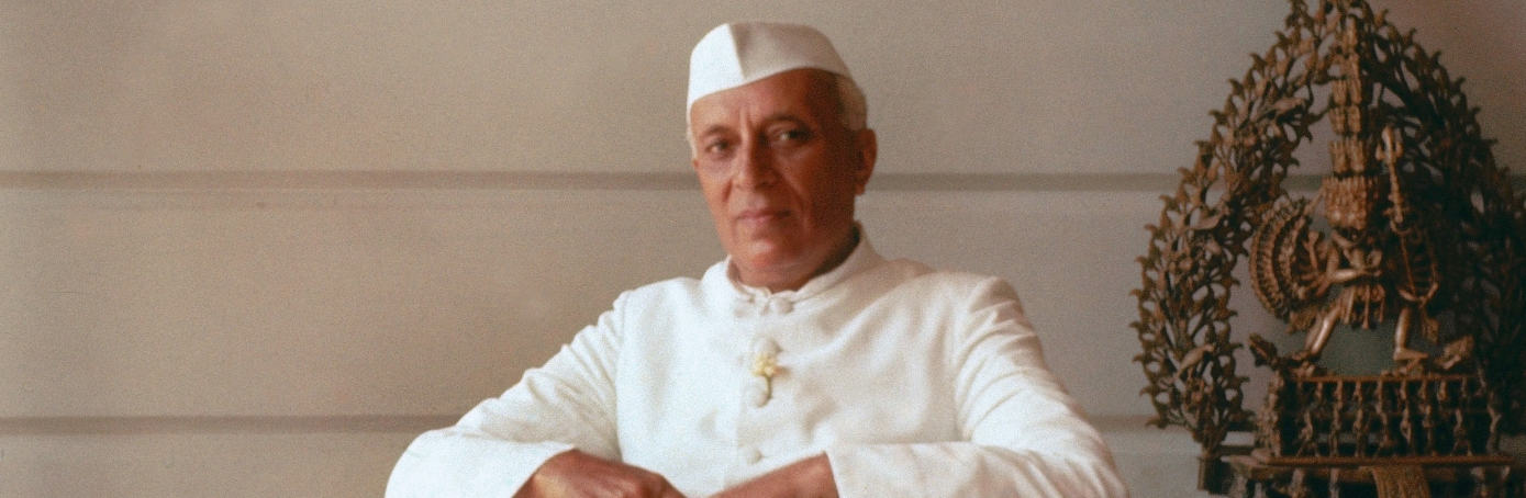 Jawaharlal-Nehru-website
