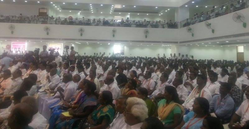 Congress Zonal Meeting 0004