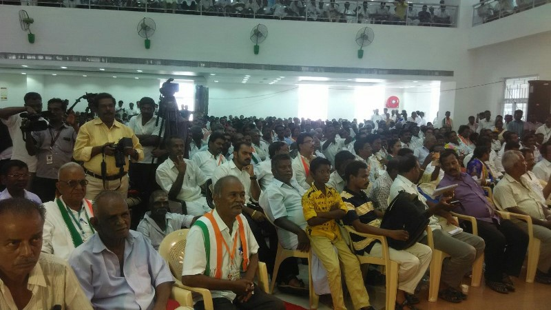 Congress Zonal Meeting 0005