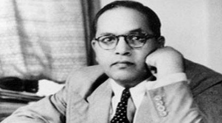 டாக்டர் பி.ஆர். அம்பேத்கர் நினைவு அஞ்சலி-06.12.2015