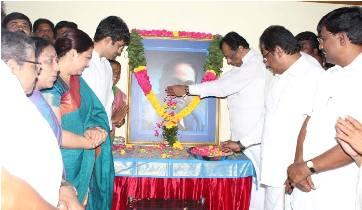 இன்று (14.4.2016) – பாபாசாஹிப் அம்பேத்கரின் பிறந்த நாள்