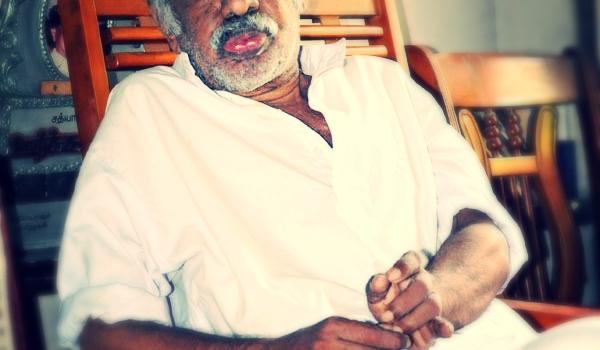 தமிழ்நாடு காங்கிரஸ் கமிட்டி தலைவர் திரு. சு. திருநாவுக்கரசர் அவர்கள் விடுக்கும் இரங்கல் செய்தி